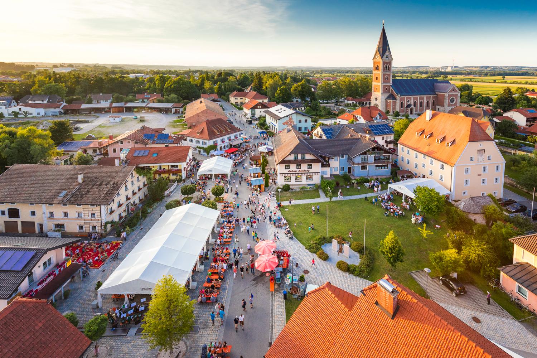 Fridolfinger Dorffest